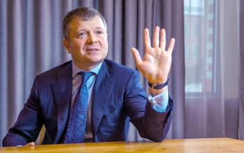 Бизнесмену Жеваго предъявили подозрение о хищении средств