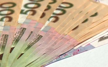 Курс валют: гривна продолжает расти